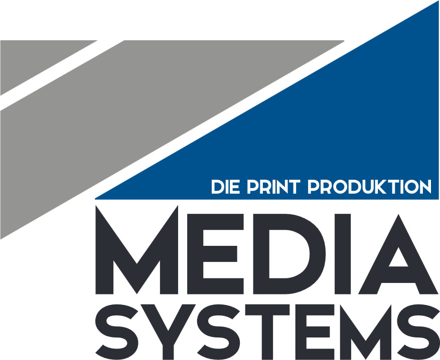 Media Systems - Druckerei in Berlin